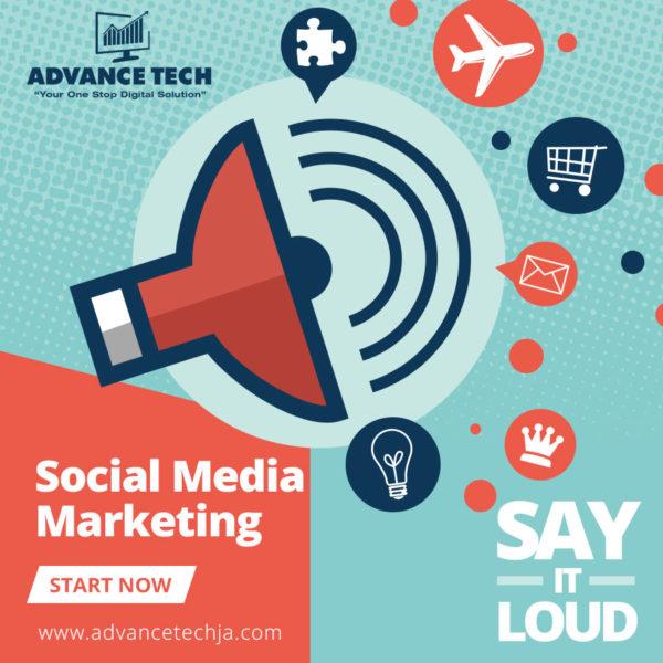 Social Media Promo Banners