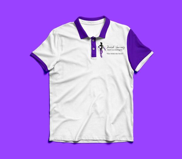 Fetish Shirt Design