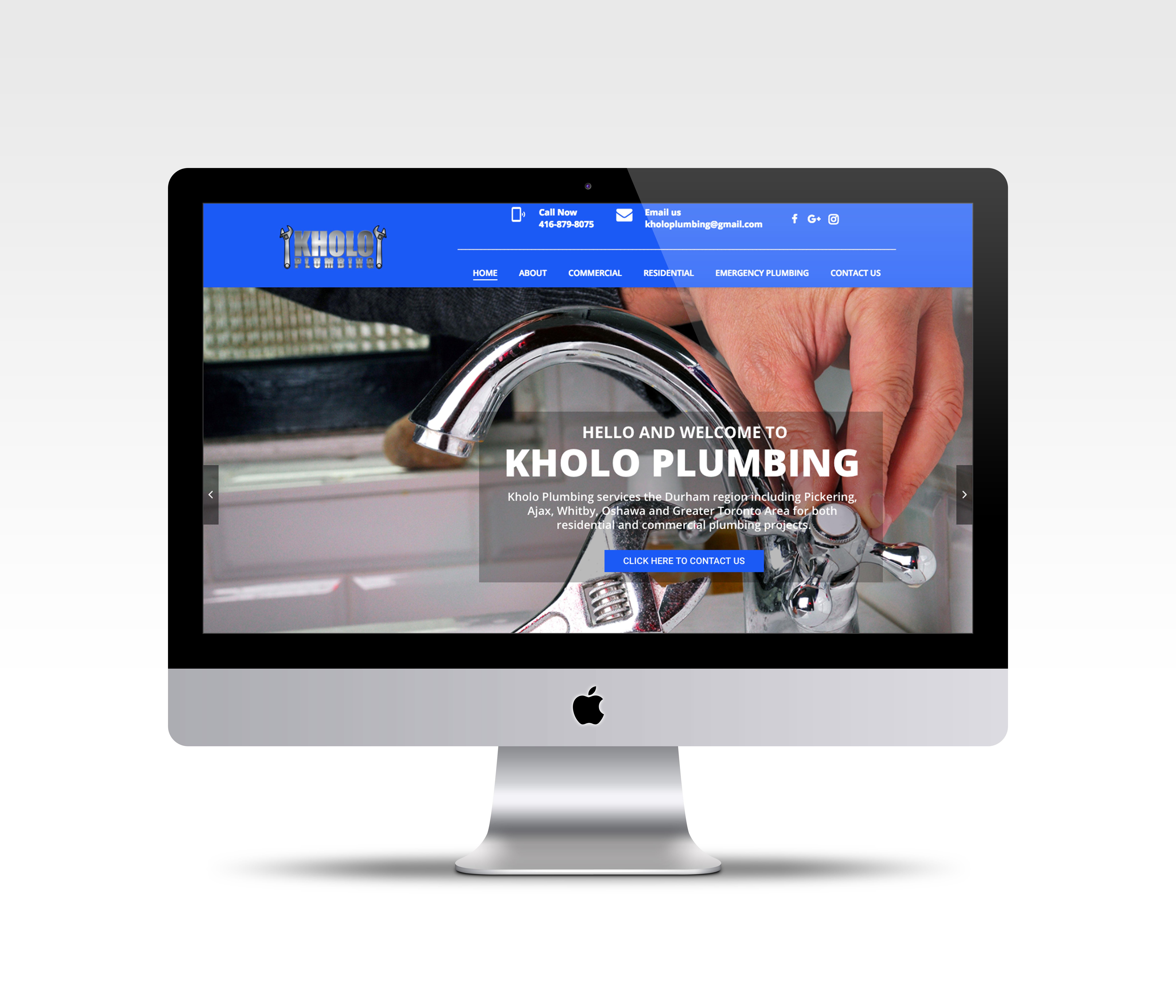 Kholo Plumbing